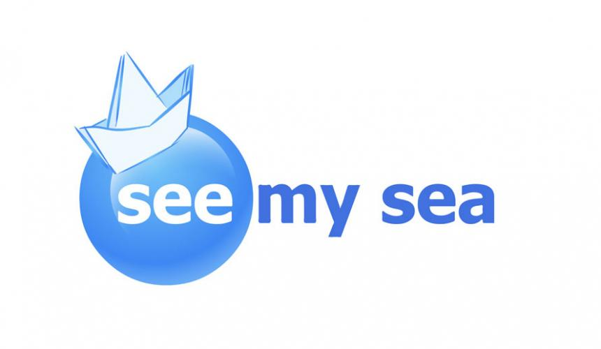 see my sea logo